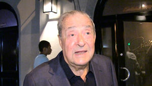 BOB ARUM -- IF FLOYD DOESN'T FIGHT CONOR ... Manny Pacquiao Will!!!