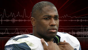 Shaun Alexander on meeting Cortez
