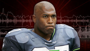 Shaun Alexander Says Cortez Kennedy Was His Mentor