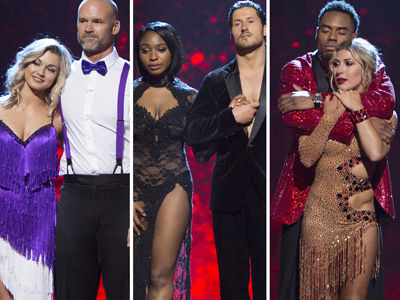 A Deep Dive Into That 'DWTS' Finale SHOCKER -- Why Perfection Didn't Win The Mirrorball Trophy!