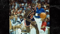 Michael Jordan's 1984 Olympics Sneakers Could Sell For More Than $100K