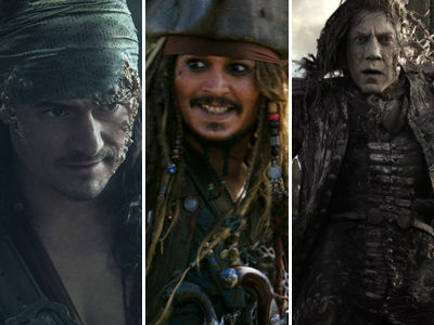 7 Things You NEED to Know Before Seeing 'Pirates of the Caribbean: Dead Men Tell No Tales'