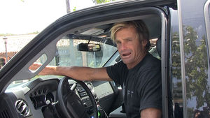 LAIRD HAMILTON SHARKS SNIFF OUT WOMEN ON PERIODS (Science Be Damned)