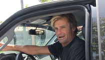 Laird Hamilton Says Menstruating Women Cause Shark Attacks