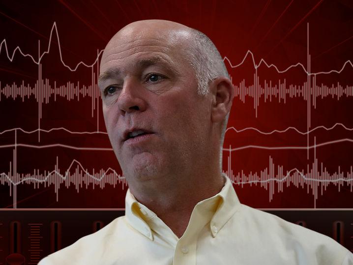 Montana Politician Greg Gianforte Body Slams Guardian Reporter (AUDIO)