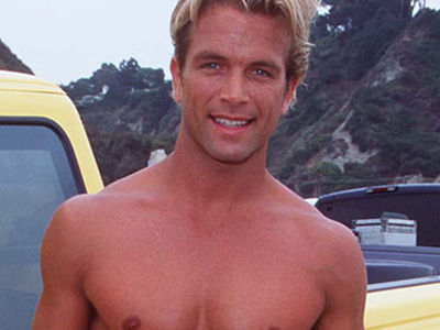OG 'Baywatch' Star Reviews New Film: See Him Now & If He Totally Trashed the Movie Too!