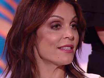 Bethenny Just RIPPED Into One of Her RHONY Costars And BLASTED Phaedra Parks