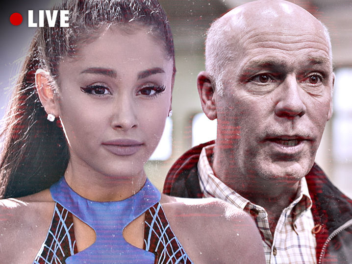 TMZ Live: Montana Body Slam: Politicians Gone Wild!