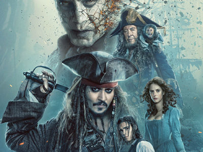 'Pirates' SHOCKER! Killed Off Star Speaks Out -- Is [SPOILER] Truly Done with the Franchise?