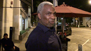 CHARLES OAKLEY LEBRON DOESN'T CARE ABOUT M.J. He's Focused On Titles