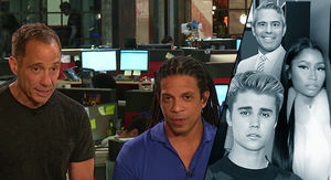 TMZ Live: Ariana Grande: New Security Concerns!