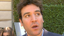 'How I Met Your Mother Star' Josh Radnor Sued Over Big Deck