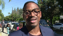 Stevie J Needs Jail Time for Skipping Child Support, Prosecutors Say