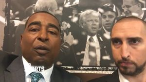 Cris Carter I told Odell not to disrespect the game