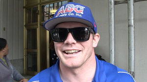 IndyCar's Conor Daly Will Rage With Ric Flair Hours Before Race