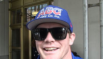 IndyCar's Conor Daly Will Rage With Ric Flair Hours Before Race (VIDEO)