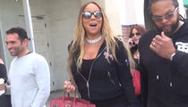 Mariah Carey Plays Marriage Counselor, Talks Nick Cannon Reunion