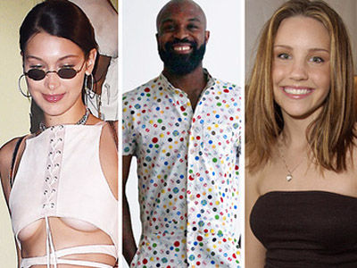 Fashion OH-NO's: 15 Worst Summer Trends of All Time