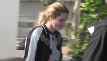 Bella Thorne Back from Cannes Without Scott Disick  (VIDEO)