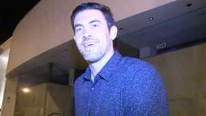 NBA'S NICK COLLISON -- Enes Kanter a Terrorist? 'HE WOULDN'T HURT A FLY'