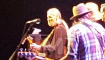 Gregg Allman's Last Concert in Pictures