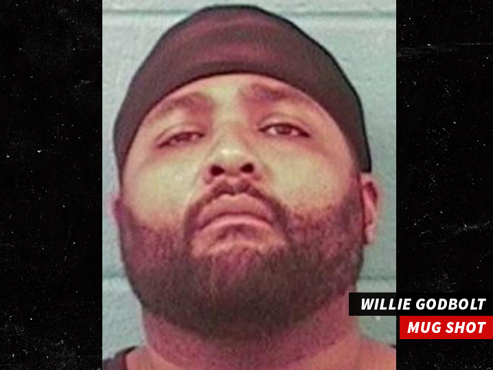 Image result for shooter Willie Cory Godbolt