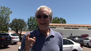 PAT RILEY -- Hey, LeBron ... 9'S THE MAGIC NO. FOR NBA FINALS