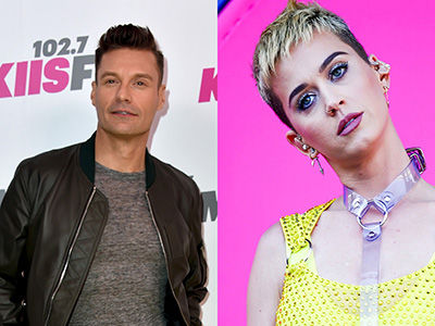Ryan Seacrest May Ditch 'American Idol' Over Katy Perry's Paycheck (Report)