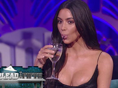 Kim Spills the Tea on Everything from Swift to Kanye on VERY Revealing 'WWHL'