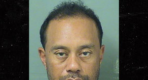 Tiger Woods Arrested for DUI in Jupiter, Florida,…