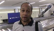 DJ Quik Shocked by Tiger Woods' DUI