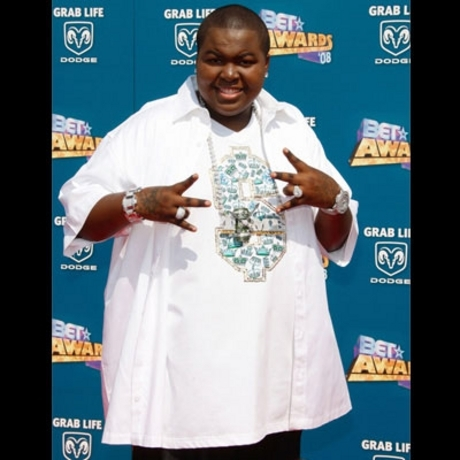 Bad fashion at the BET Awards 2008