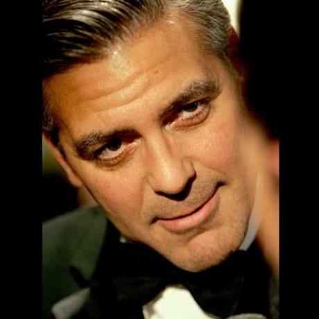 George Clooney at his best!