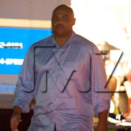 Charles Barkley arrested for DUI in Arizona.