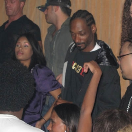 Snoop in Vegas