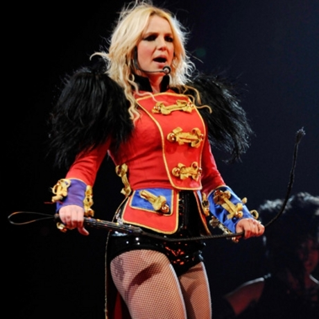 "Britney Spears ""The Circus"""