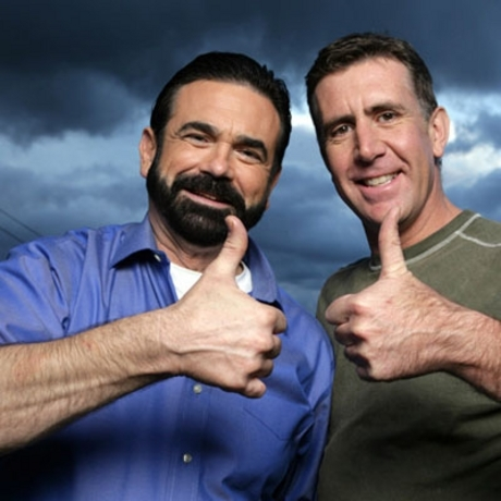 Remembering Billy Mays