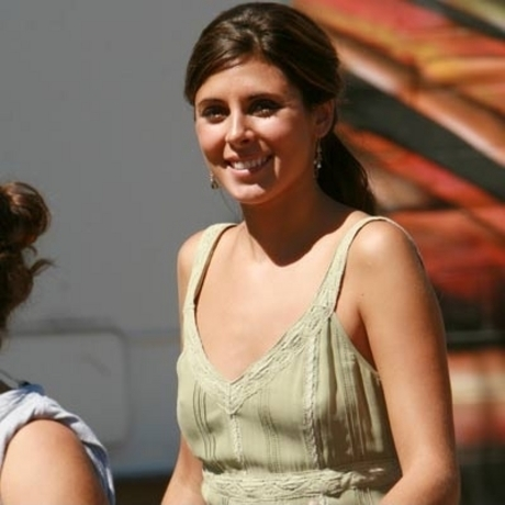 "Jamie-Lynn, a.k.a. Meadow Soprano, back to work on ""Sopranos"" set in Queens, NY."