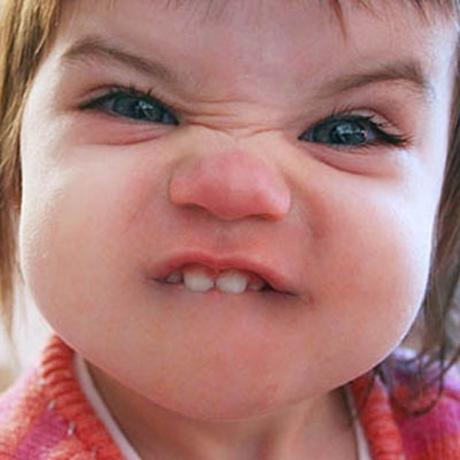 TMZ's Funny Baby Face Contest