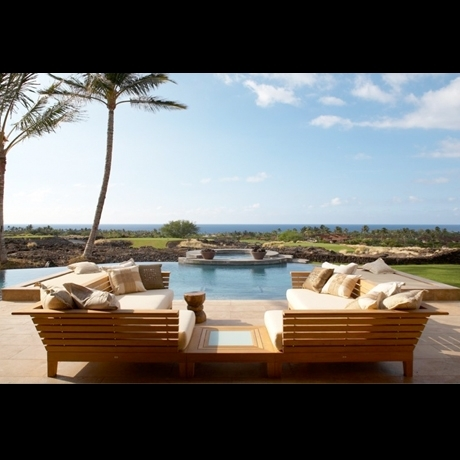Cher Hawaii House