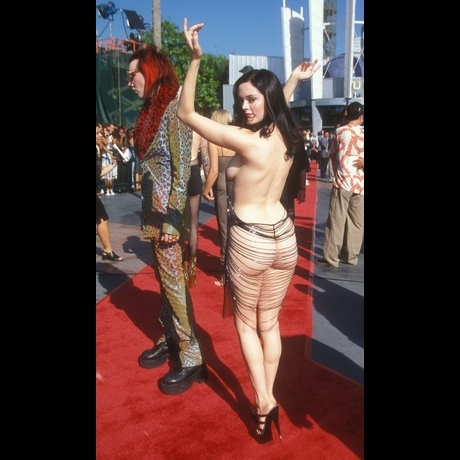 VMA Fashion Disasters