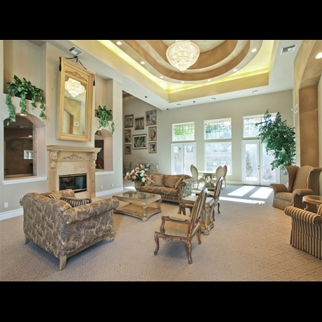 Michael Jackson Las Vegas Home House For Sale