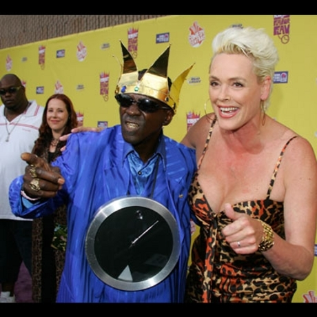 Flava Flav Roast