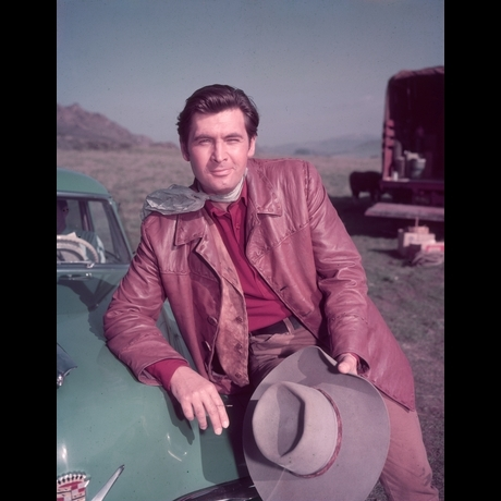 Remembering Fess Parker