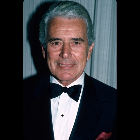 Remembering John Forsythe