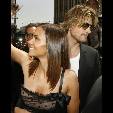 Halle Berry and Ga
