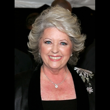 Pretty Paula Deen -- Through the years