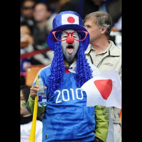 2010 FIFA World Cup Fanatics