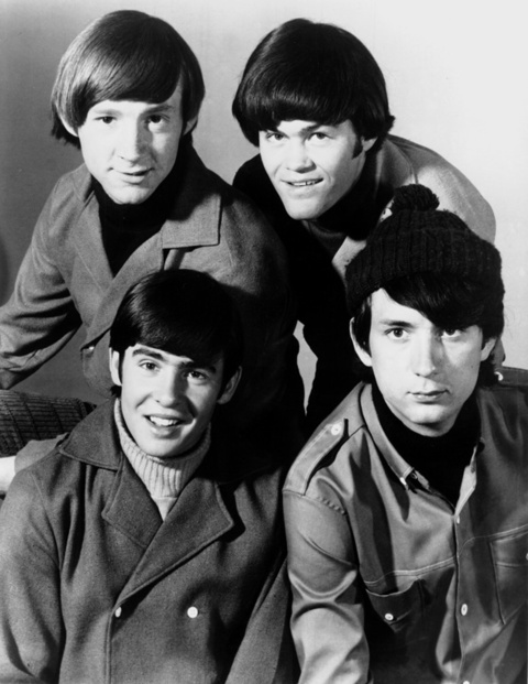 The Monkees Photo Gallery