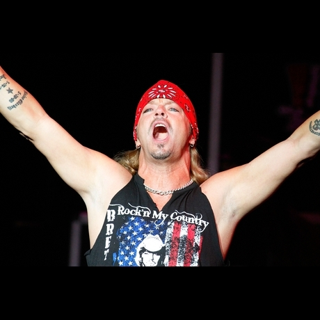 Bret Michaels -- Smooth Shaven